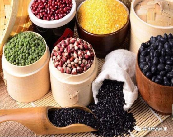 五谷雜糧的正確吃法,你吃對了嗎?